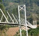 Ponte Pênsil de Linha Verão