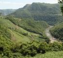 Vista do Vale do Rio Pardo