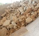 Pedras de Calcário