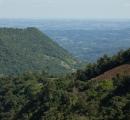 Vista da Cava Funda