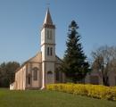 Igreja Católica Santa Teresa