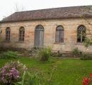Casas típicas de Vale Verde