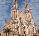 Igreja São Sebastião Martir