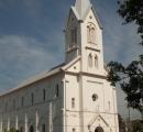 Igreja Evangélica de Confissão Luterana no Brasil de Vera Cruz