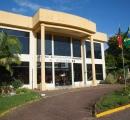 Prédio da Prefeitura de Sinimbu