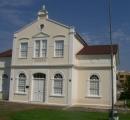 Centro Cultural Jornalista Francisco J. Frantz - Antiga Viação Férrea