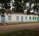 Vila Histórica de Santo Amaro