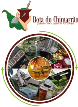 Rota do Chimarrão
