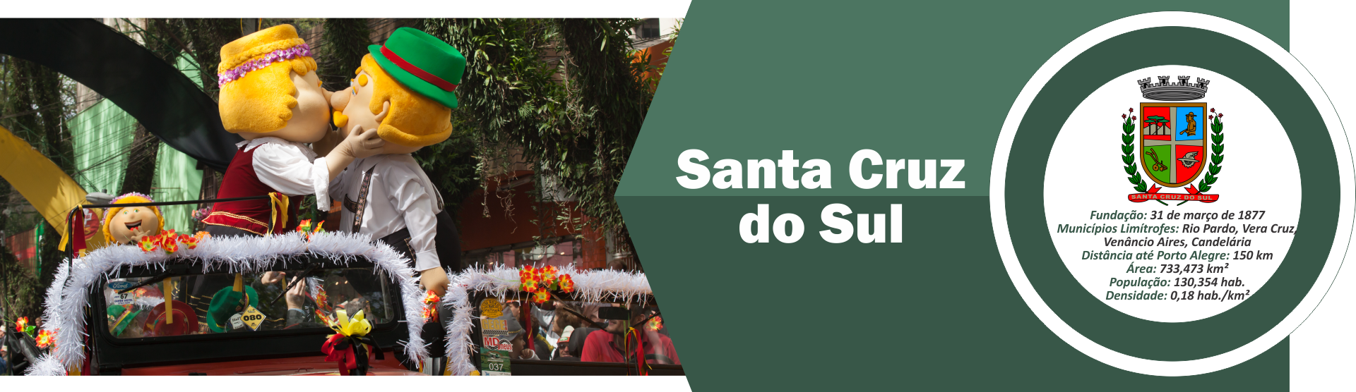 Santa Cruz do Sul